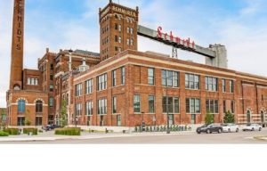 June 5 Chapter Meeting @ Schmidt Brewery Complex